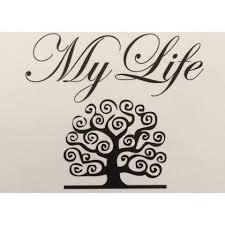 """My Life"""