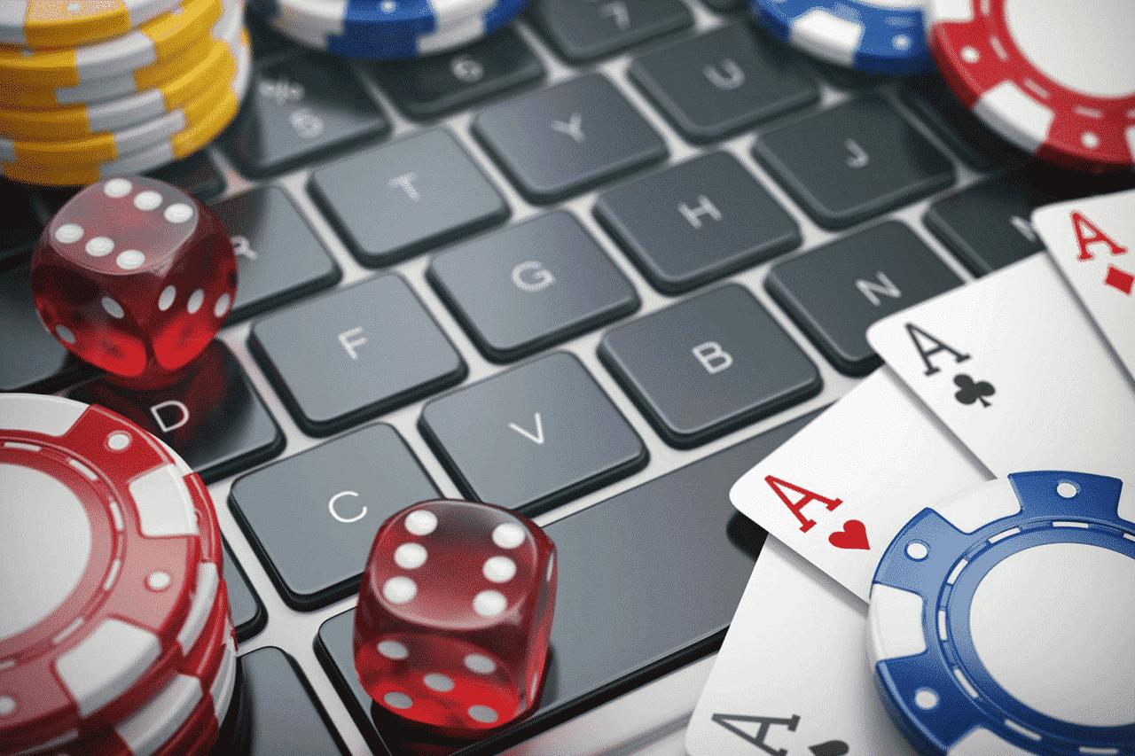 Registration at online casinos: how to register?
